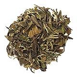 The Tea Farm - Shou Mei White Tea - Chinese Loose Leaf White Tea (2 Ounce Bag)