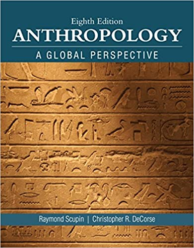 Anthropology a global perspective kindle edition by raymond phd anthropology a global perspective 8th edition kindle edition fandeluxe Images