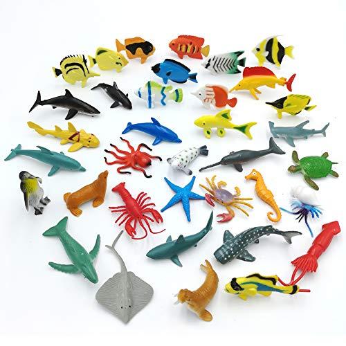 water animals - 8