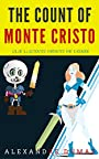 The Count Of Monte Cristo: Color Illustrated, Formatted for E-Readers (Unabridged Version)