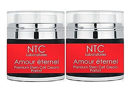 1 Premium Plant Células Madre Crema Facial y Hidratante con Ácido Hialurónico, Vitaminas C
