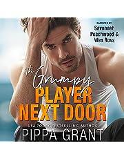 The Grumpy Player Next Door: Copper Valley Fireballs, Book 3
