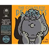 The Complete Peanuts 1999-2000: Volume 25