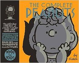 The Complete Peanuts 1999-2000 : Volume 25