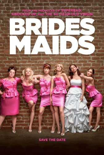 Bridesmaids Art
