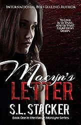 Macyn's Letter (Macyn McIntyre Series Book 1)