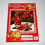 Heart Basket Paper Kit