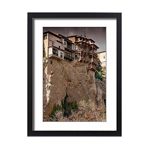Media Storehouse Framed 24x18 Print of Cuenca, Castile La Mancha, Spain (13426539) by Media Storehouse