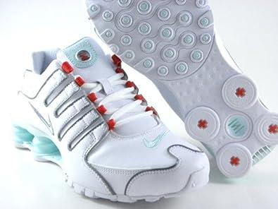 Nike Shox NZ Women's Running Shoes ...