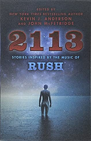 book cover of 2113