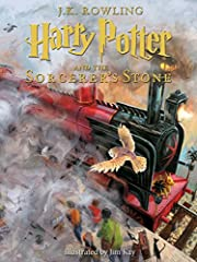A specially designed Kindle in Motion edition of Harry Potter and the Sorcerer's Stone as illustrated by Jim Kay.Prepare to be spellbound by this dazzling depiction of the wizarding world and its much-loved characters in this exclusive Kindle...