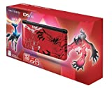 Nintendo Pokémon X & Y Limited Edition 3DS XL - Red