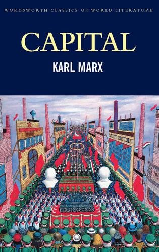 Capital  Classics Of World Literature