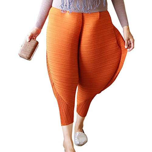 bjduck99 Fashion Women Unique Loose Fried Chicken Fitness Leggings Pants Thanksgiving Day