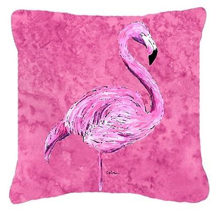 Amazon.com: Tesoros de la Caroline 8875pw1414 Flamingo on ...
