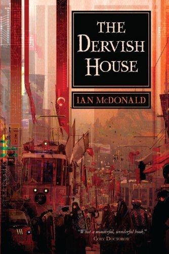 dervish house - 5