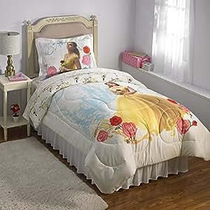Amazon.com: Disney Princess Beauty and the Beast Twin ...