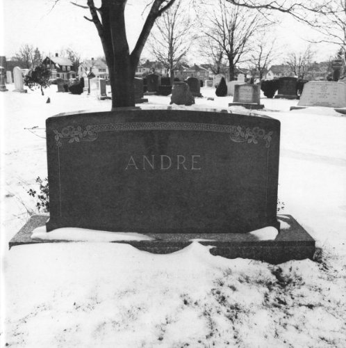 Carl Andre: Quincy ()