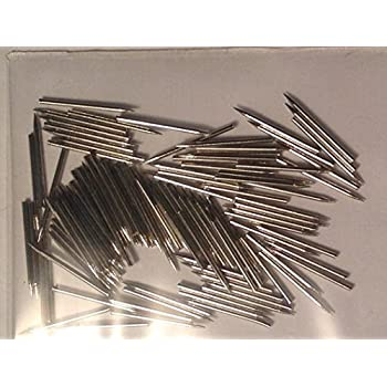 100 NEW Soft Tone Nickel Plated Steel Antique Phonograph Victrola Needles
