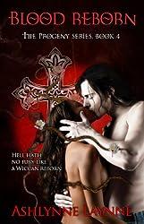Blood Reborn (The Progeny Book 4)