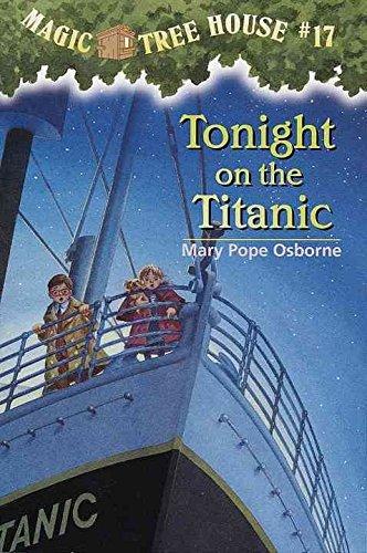Read Online [(Tonight on the Titanic )] [Author: Mary Pope Osborne] [May-2003] ebook