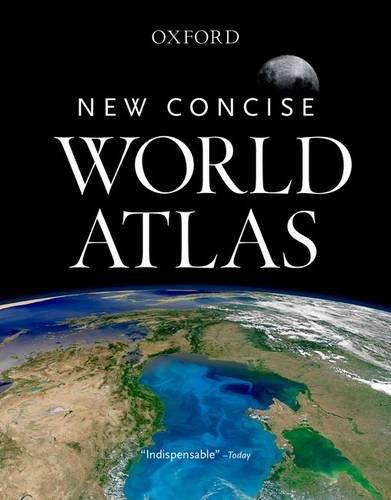 World Atlas (New Concise World Atlas)