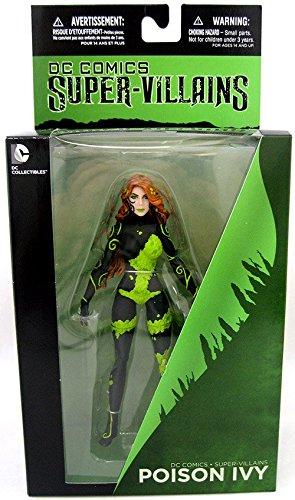 DC Collectibles DC Comics - The New 52: Poison Ivy Action Figure