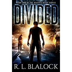 Divided by R. L. Blalock