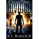 Divided (Death & Decay Book 2)