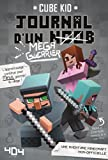 journal d un noob m?ga guerrier tome 3 minecraft french edition