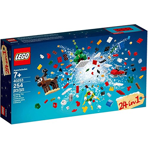 LEGO Christmas Build Up 40253 (Lego Advent Calendar)