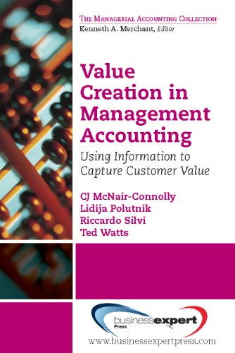 Amazon value creation in management accounting using value creation in management accounting using information to capture customer value by mcnair fandeluxe Gallery