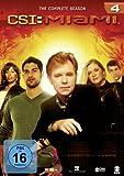 CSI: Miami - Season 4 [6 DVDs]