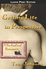 Getting Life in Perspective: A Fantastical Romance Library Binding