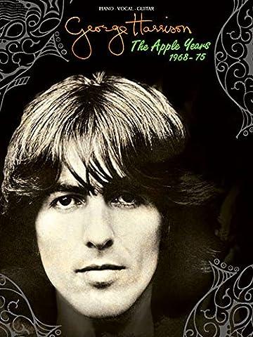 George Harrison - The Apple