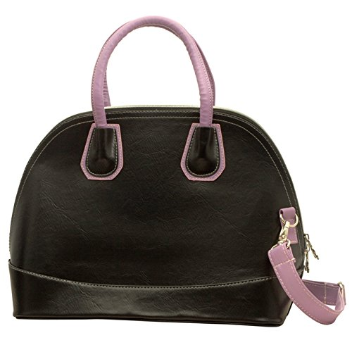 34 Black Lace Shoulder Karactermania Siete Bag Moonlight cm Enanitos 6wHqYq8nZ