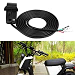 KIMISS-22-millimetri-78-pollici-universale-Thumb-Throttle-Speed-Control-Assembly-per-E-Bike-Electric-Scooters-16m-Wires