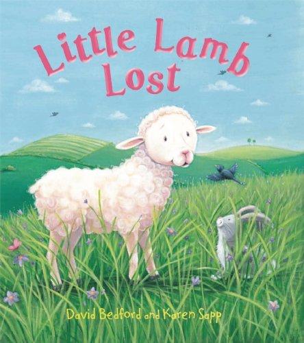 Little Lamb Lost (Storytime) pdf epub