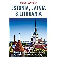 Insight Guides Estonia, Latvia and Lithuania