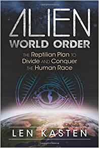 amazoncom alien world order the reptilian plan to