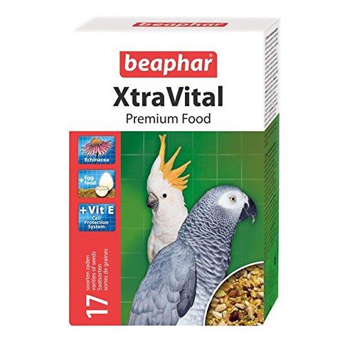 Beaphar XtraVital Parred Food 2.5kg (PACK OF 6)