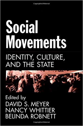 Need help choosing a social movement to write a research paper?