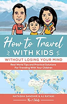 Travel Kids Without Losing Your ebook product image