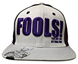 Dragonball Dragon Ball Z Frieza Fools Snaback Hat Cool Anime