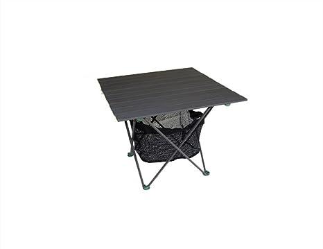 ORE Mineral International m51609 27.25-inch aluminio mesa de ...
