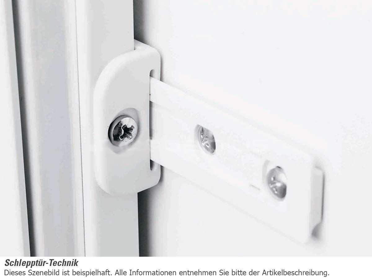 Privileg PRT 380 A++ Einbau-Kühl-Gefrierkombination Kühlschrank ...