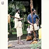 Sacred Flute Music from New Guinea: Madang / Wind