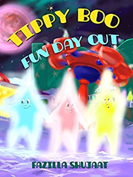 TIPPY BOO - FUN DAY OUT by [SHUJAAT, FAZILLA]