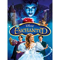 Deals on Enchanted Blu-ray + DVD