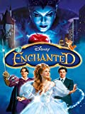 DVD : Enchanted